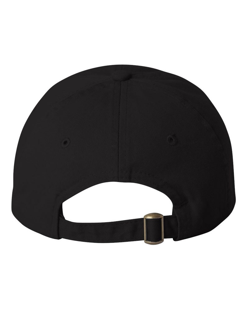 Wholesale Bulk Order Choose Any Color Hat! Your Embroidered Text Here Custom Dad Hat Adjustable Baseball Cap Bulk Discount