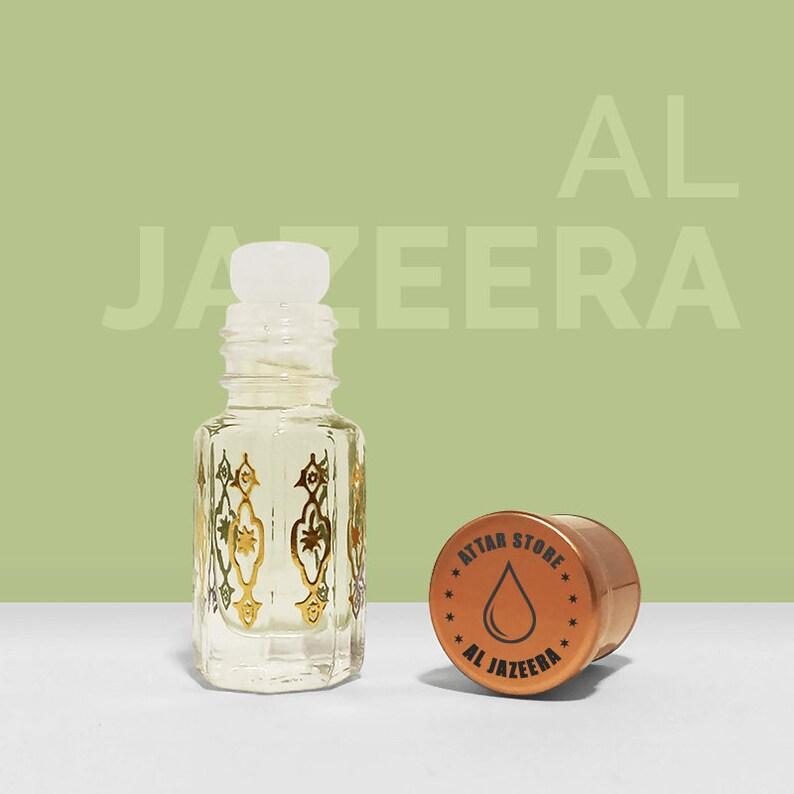 Al Jazeera Ajmal Pure Fragrance Oil Perfume Etsy