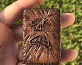Necronomicon Book of the Dead Evil Dead inspired lighter