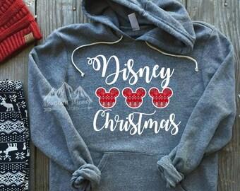 disney christmas sweater etsy - Disney Christmas Sweaters