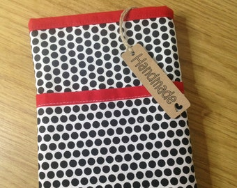 Handmade kindle paperwhite cover / sleeve / case