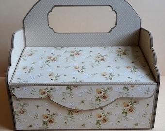 Charming Gift Box Carier