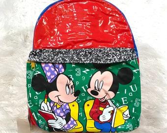 Vintage Disney Mickey Mouse