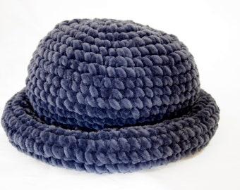 6d367754a2f Vintage 90s Wool Hat Blossom Tv Show Hat Wool Beanie Hat Womens Wool Beanie  Purple Blue Beanie Hat 1990 Women Hat Retro Vintage Bucket Hat