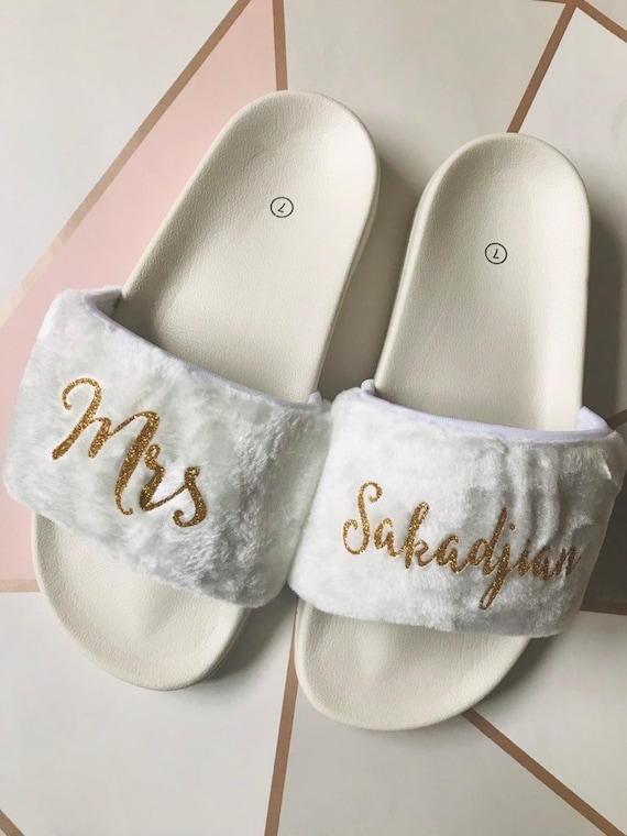 Custom Slides Sliders Sandals Flip Flops Mules