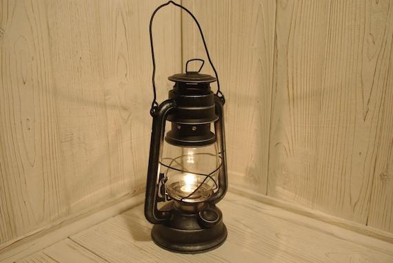 Electric Lantern Table Lamp Kerosene, Electric Lantern Table Lamps