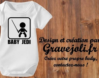 7c115dee3efdf Vêtements de bébé geek
