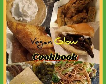 Vegan Cookbook ebook