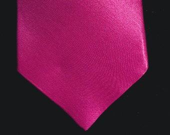 1980s Henri Bendel Necktie