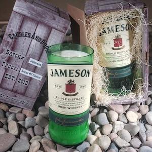 Jameson Caskmates IPA Edition Jameson Stout Vase Flowers Utensils or Candle