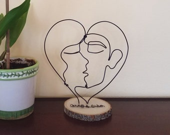 Popular Items For Wire Sculpture