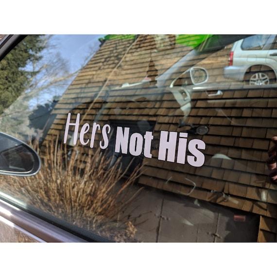 """DON/'T BE A RICHARD Car Truck Bumper Window Laptop Fun 7/"""" Vinyl Decal Sticker"""