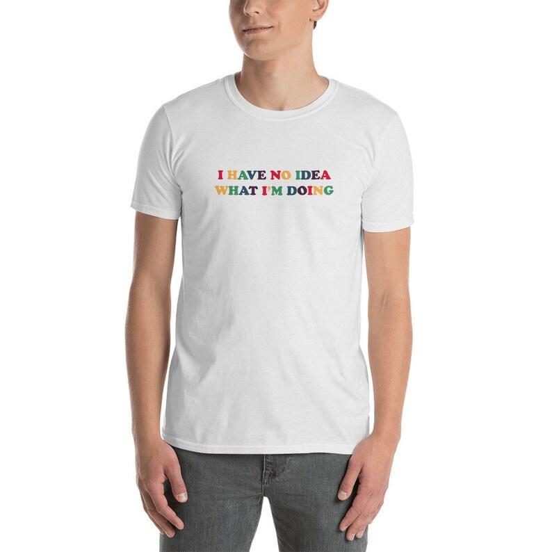 Estetica Tumblr Di ColorataEtsy Maglietta 90s Camicia KlcJF1