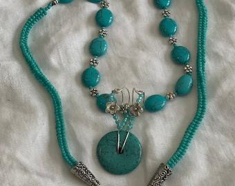 Turquoise Magic