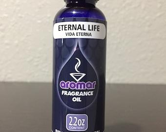 Essential Oils| Eternal Life| 2.2 fl oz