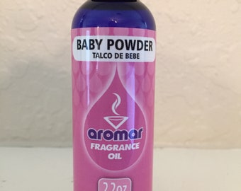 Essential Oils| Baby Powder| 2.2 fl oz