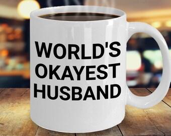 Items Similar To Best Husband Ever Coffee Mug