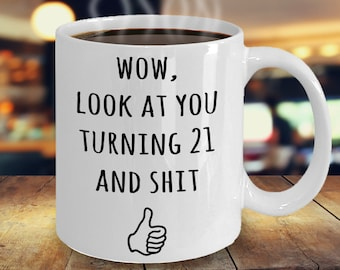 Funny 21st Birthday Gifts Gift Ideas Idea For Party Bday Gag Joke
