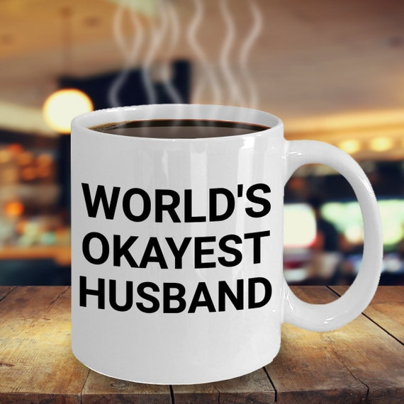Husband Gifts Funny Gift Birthday