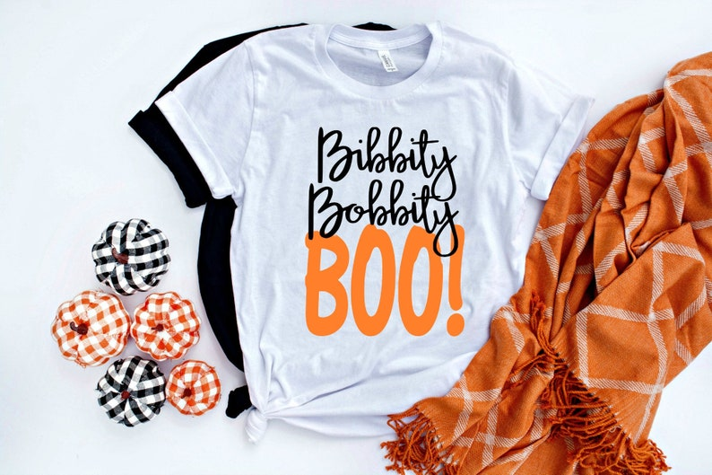Disney Halloween Shirts Etsy.Bibbity Bobbity Boo Disney Halloween Shirt Disney Shirts Disney Shirts For Women Trendy Unisex