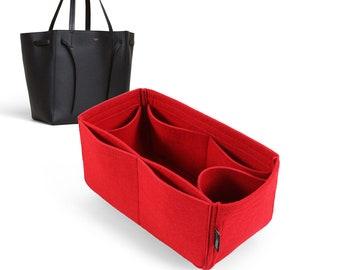 c58bf7e683 Felt Bag organizer For Celine Cabas Phantom tote medium