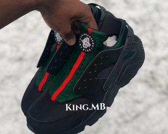 Gucci Nike Huaraches