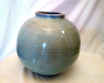 Beautiful Hand-Thrown Pottery