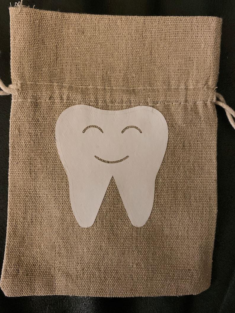 Toothfairy Bag
