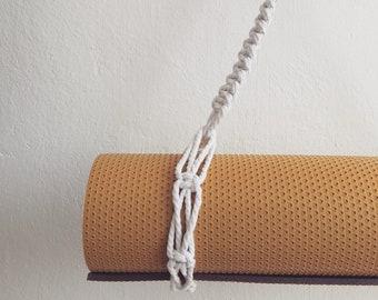 Yoga mat rope/Yoga mat Strap