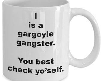 Gargoyle - Gargoyles - Gargoyle Statue - Gothic Gargoyle - Gargoyle Gift - Garden Gargoyle
