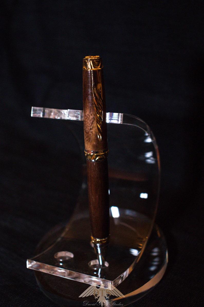 Ultra-Cigar Pen.