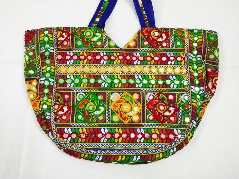 0b57543637 Banjara Full of Mirror Work Hobo Bags/Ethnic Bag/Patchwork | Etsy