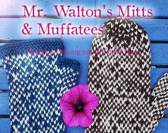 Mr Walton's Mitts & Muffatees