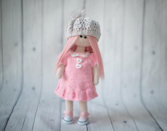Amigurumi Tonton Doll-Free Pattern - Amigurumi Free Patterns   446x570