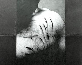 The Exposing Of A Man zine