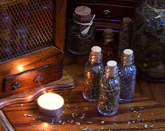 Witches apothecary | Etsy