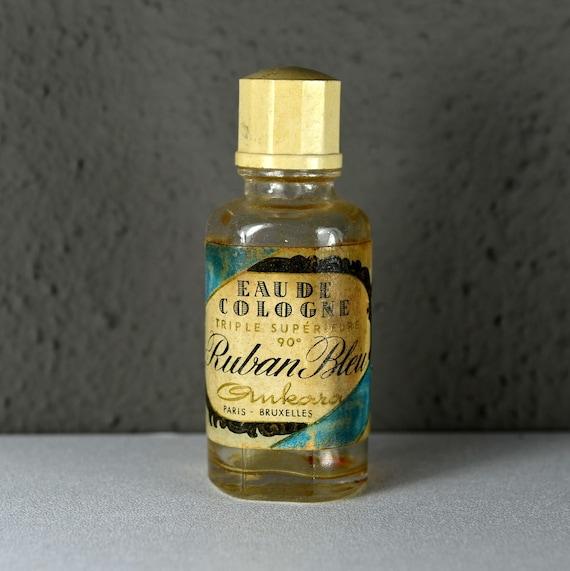 Datant des bouteilles Guerlain