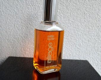 Alliage Estée Lauder 120 ml, 4 oz. vintage perfume