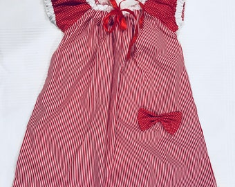 Baby frock for a casual function