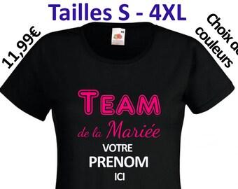 e5cdd4968d0b8 T-shirt EVJF