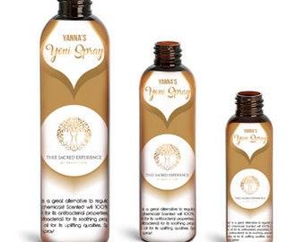 Yanna'a Yoni feminine sprays