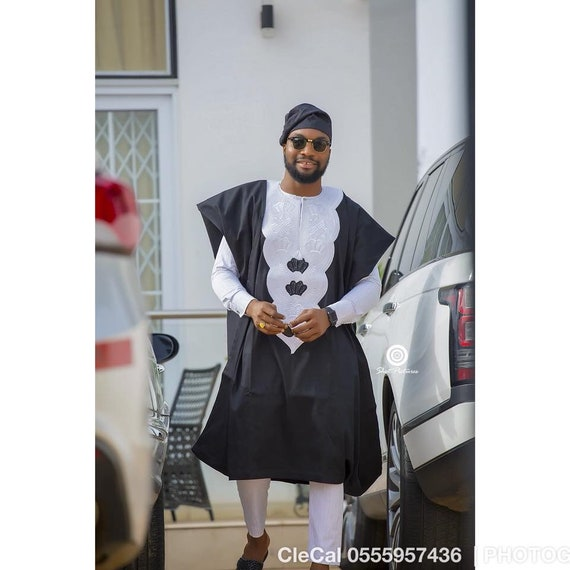 for beautiful and shirt body and types trousers patterns with Beautiful Embroidered all African agbada Zvw8nnBqg