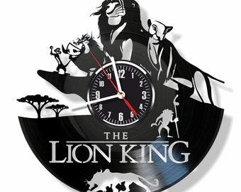 Lion Home Decor