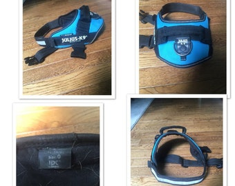 Julius K9 Dog Harness/Julius K9 Patches