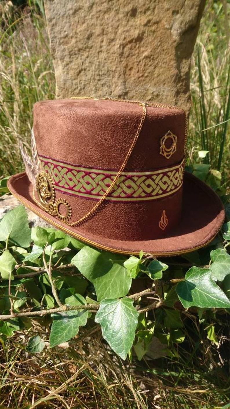 Magic Hat Spirit