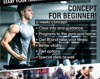 Workout Basics Men