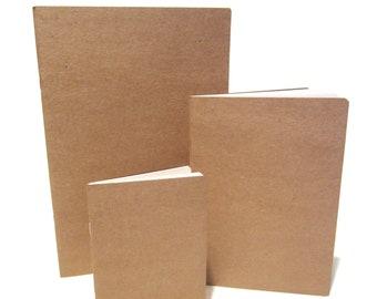 Sketchbook, Cartridge Paper, A6 A5 A4 A3, Acid Free, Jotter, Pocket Notebook, Art Book