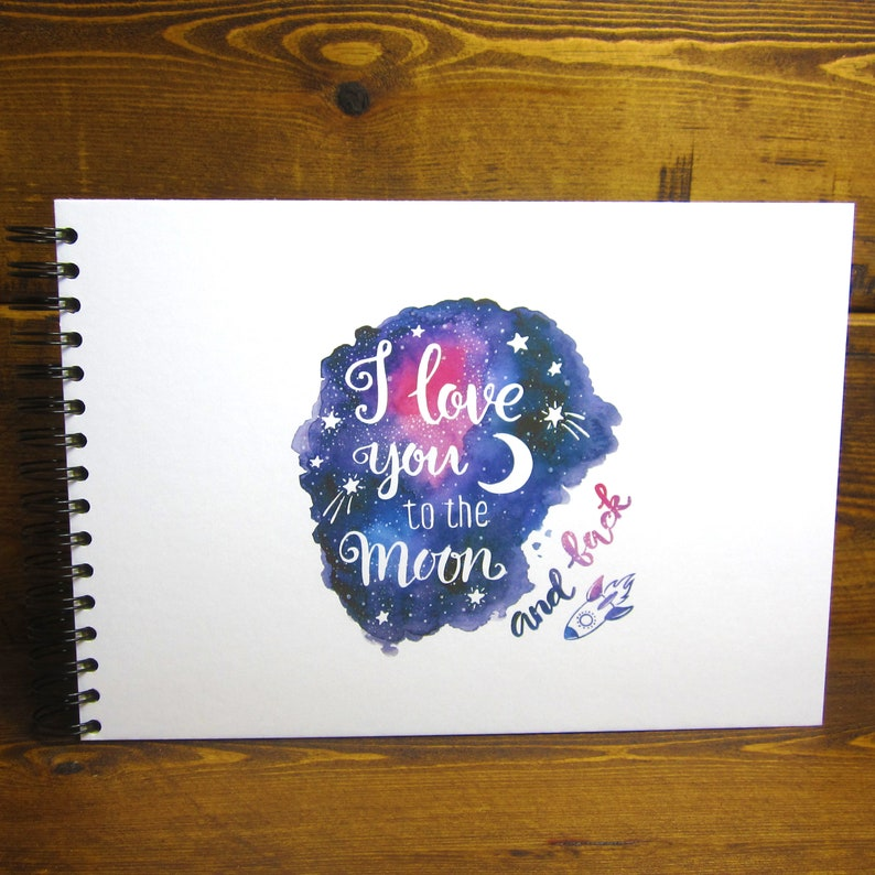Photo Album Card Pages Keepsake In Loving Memory A3//A4//A5 Condolence Book