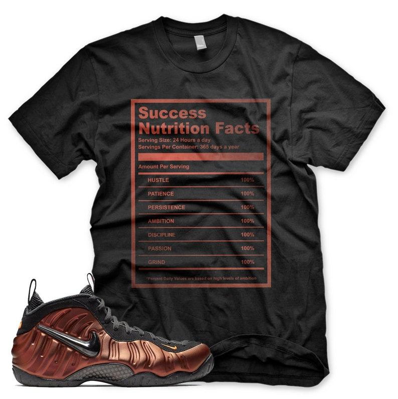 Shirt for Nike Foamposite Pro Hyper | Etsy