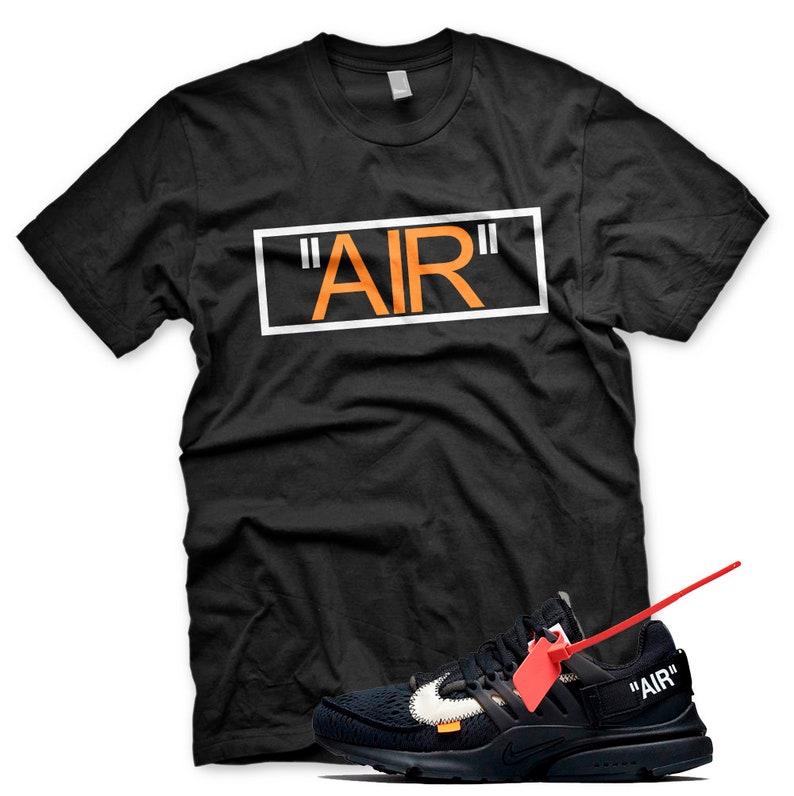 Air New Etsy Nike Presto For White Off T Shirt vRqRxdBw
